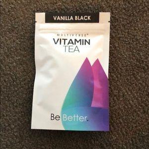 Vitamin Tea